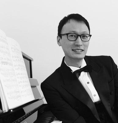 Florian Wanjin Kim, Klavierlehrer in München-Obersendling