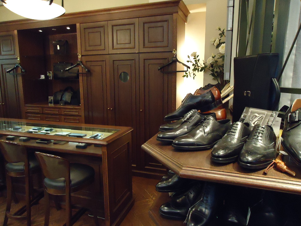 Men's Shop YOSHIDA,靴