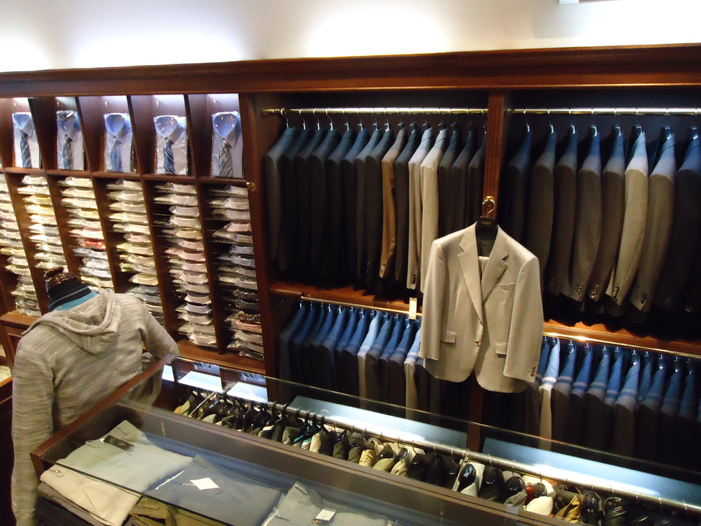 Men's Shop YOSHIDA