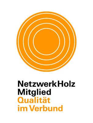 Logo Netzwerk Holz