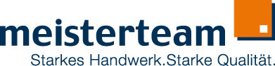 Logo Meisterteam