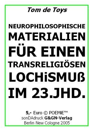LIMITIERTE AUFLAGE: DinA6-Heft, getackert (vergriffen)