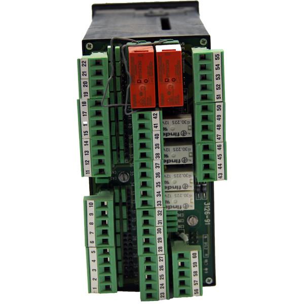 electric controller, sescon, 2544-41