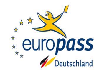 Ausgezeichnete Ausbildung - europass