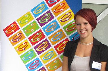 Katharina Kubitza ist Jahresbeste 2014 - Sutter LOCAL MEDIA