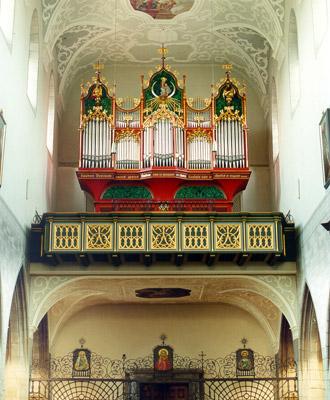 Bild: Mönch-Orgelbau