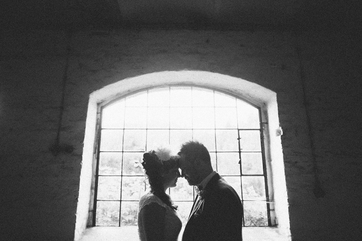 Hochzeitsfotografie von Marco H. Berlin