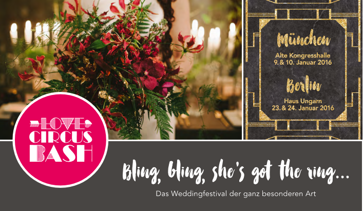 Freie Trauung, Love Circus Bash, Hochzeitsredner, Hochzeit, Blog, Bayern, München, Johann Jakob Wulf, Strauß & Fliege