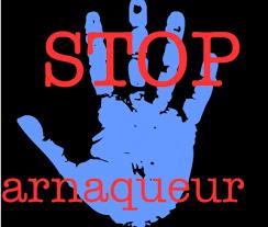 Arnaque!!