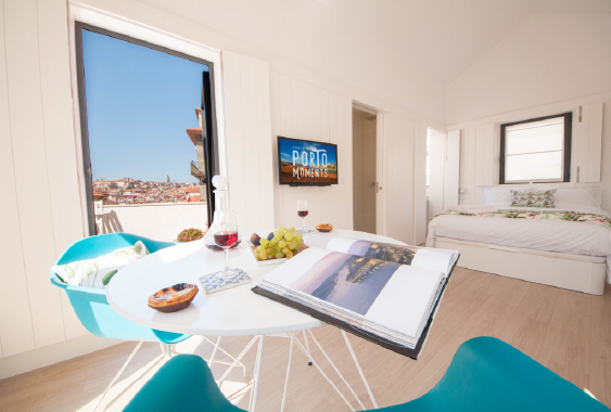 porto-city-view-apartement-for-vacation-rental