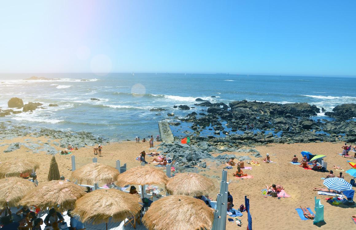 Praia-do-Molhe-plage-foz-porto