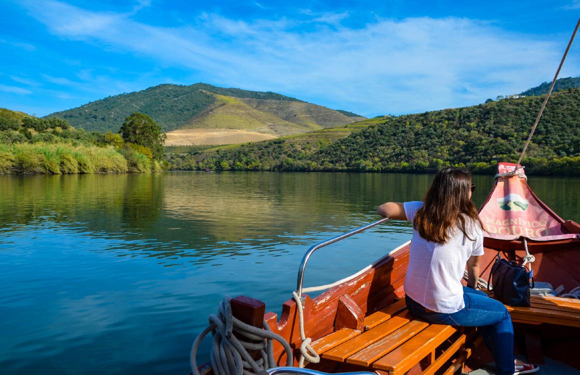 giro-barca-tradizionale-da-Pinhao-douro