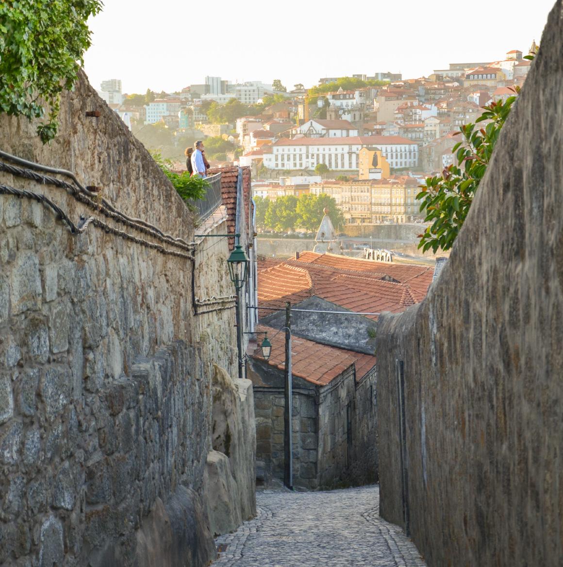 centro-storico-di-Gaia-portogallo