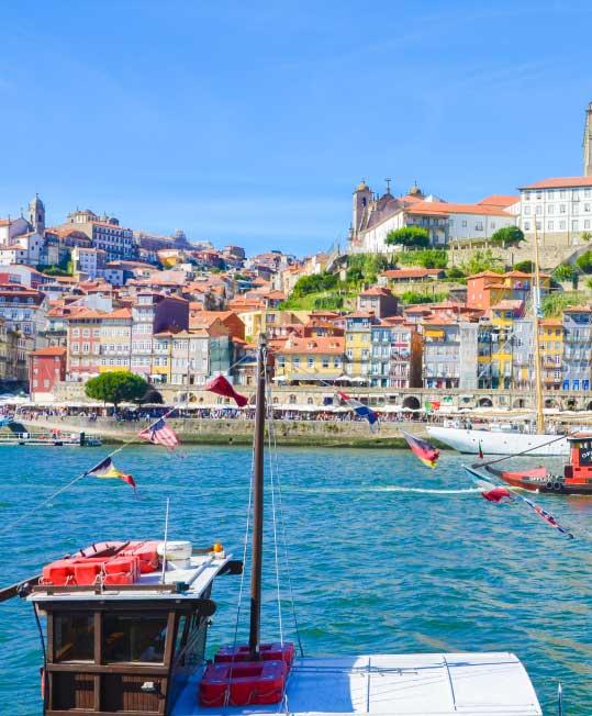 city-trip-porto-portugal