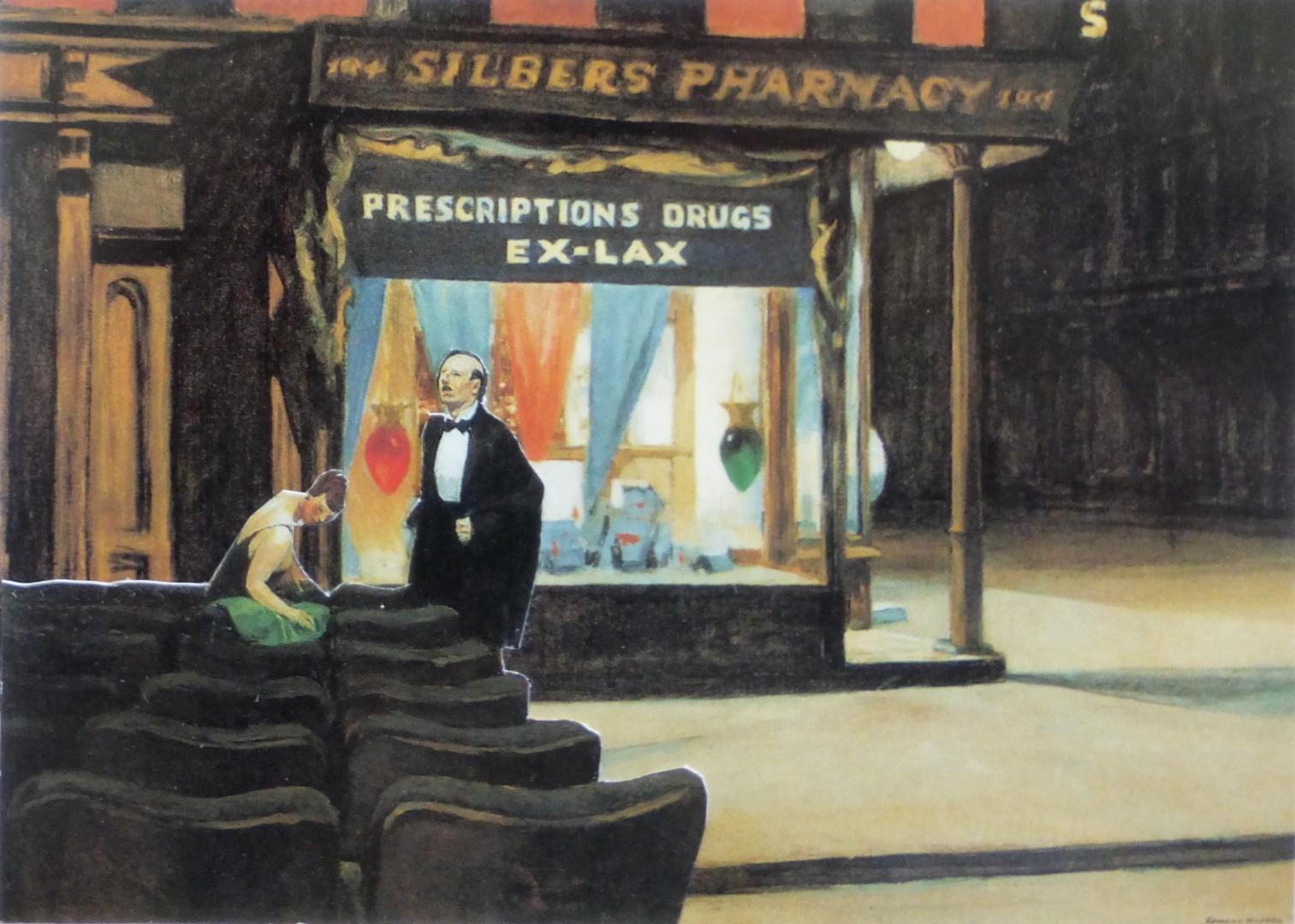 Drugstore on the Aisle