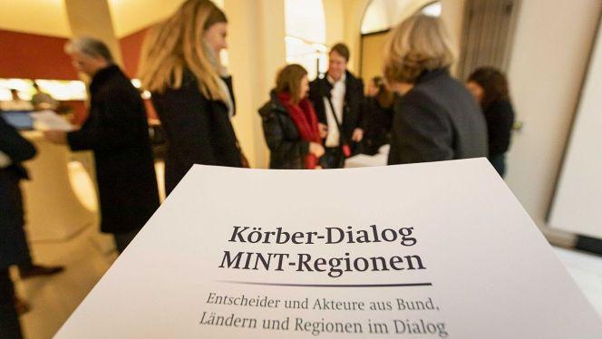 Foto: Körber-Stiftung/Jörg Farys