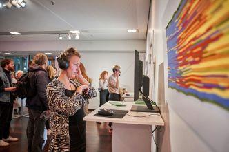 """Ausstellung im KörberForum: """"Der perfekte Mensch"""""""