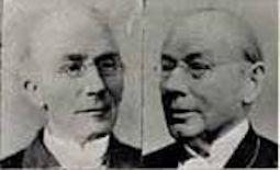 Wilhelm und Ferdinand Heinrich