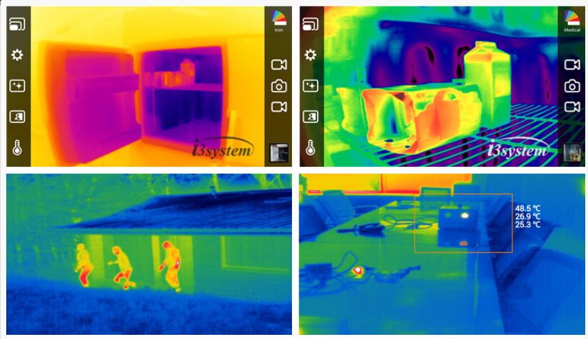 Thermal Expert Images