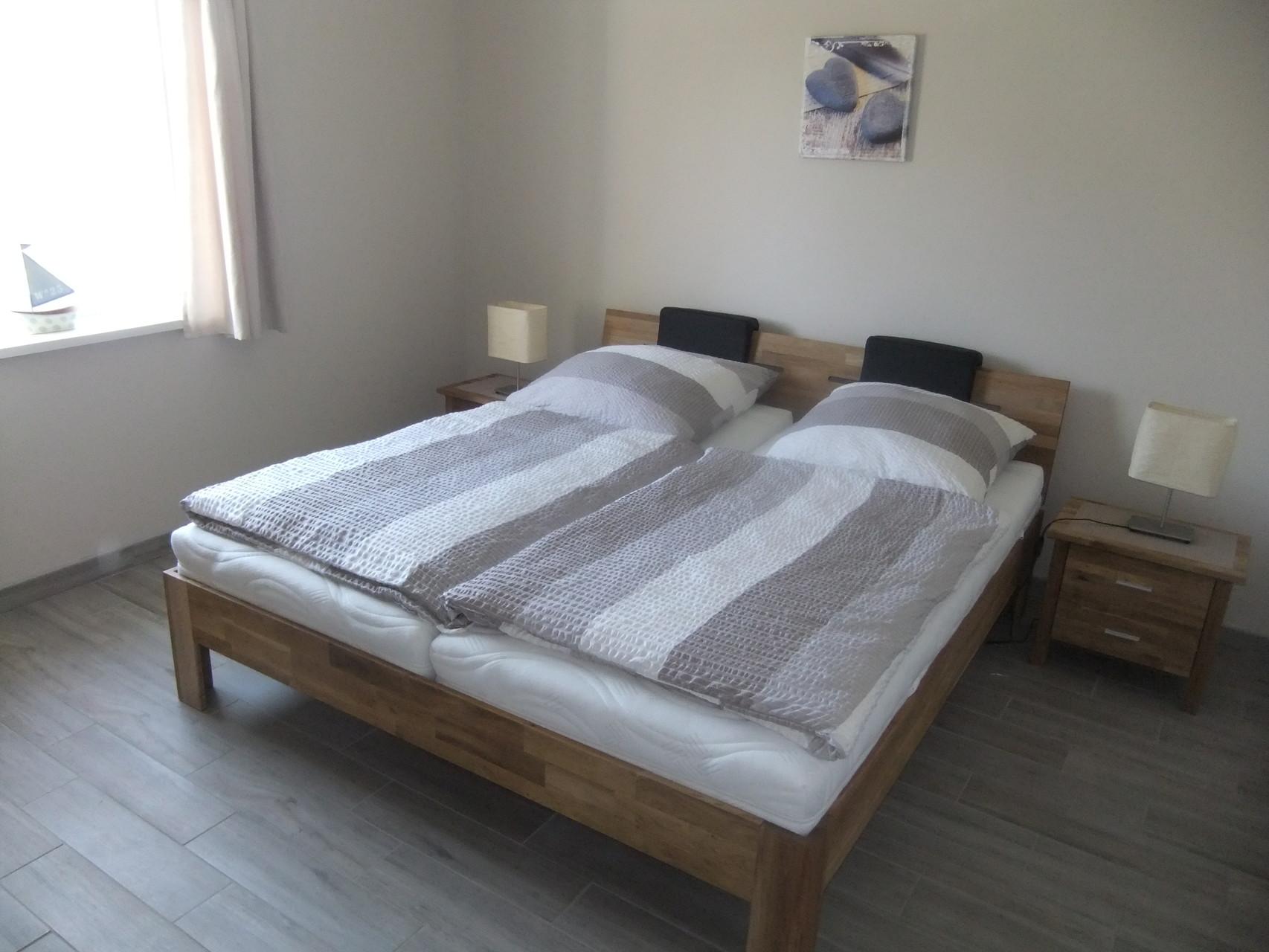 1.Schlafzimmer Erdgeschoß