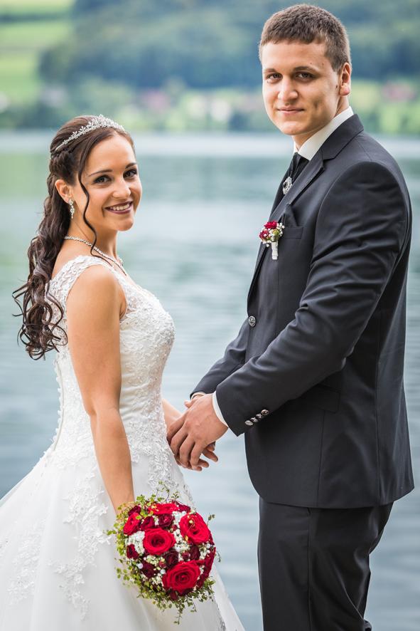 Hochzeit Hallwilersee