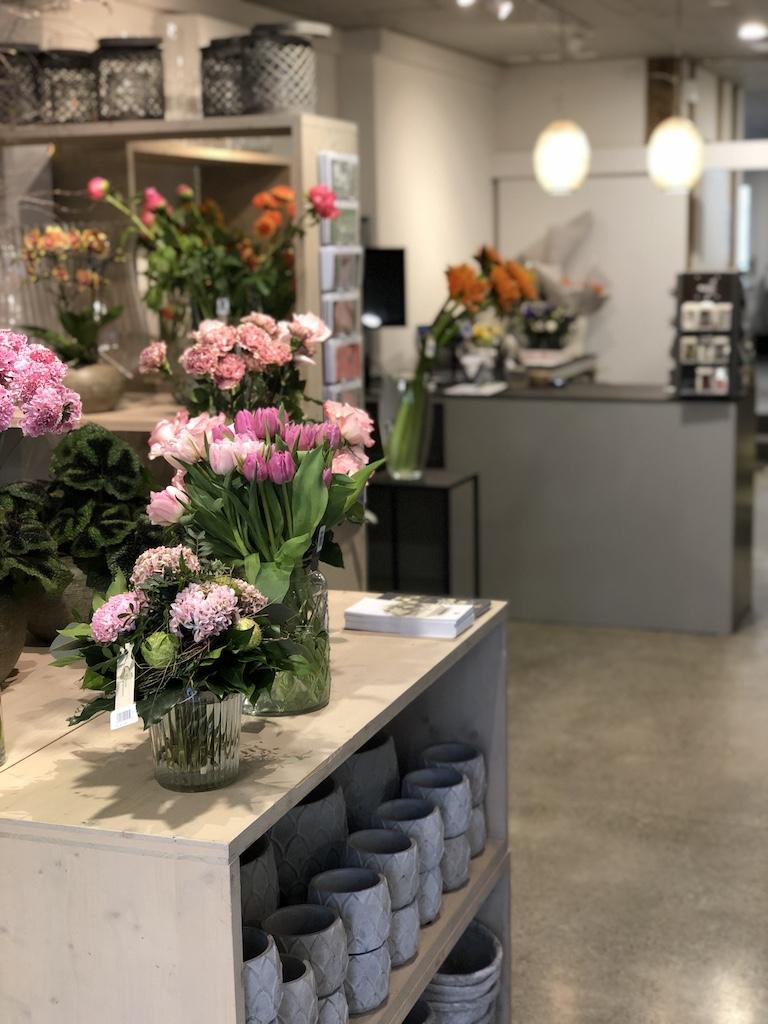 Blumen Impression Lenzburg