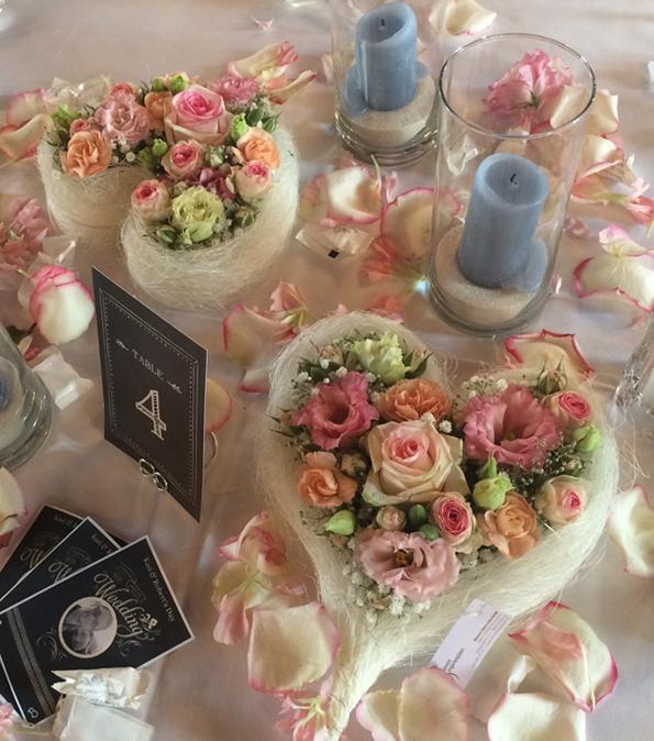 Hochzeit Restaurant Aargau