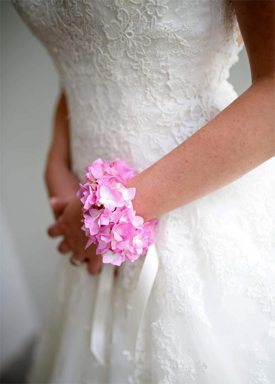 Armschmuck Hochzeit
