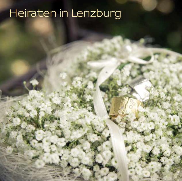 Heiraten in Lenzburg