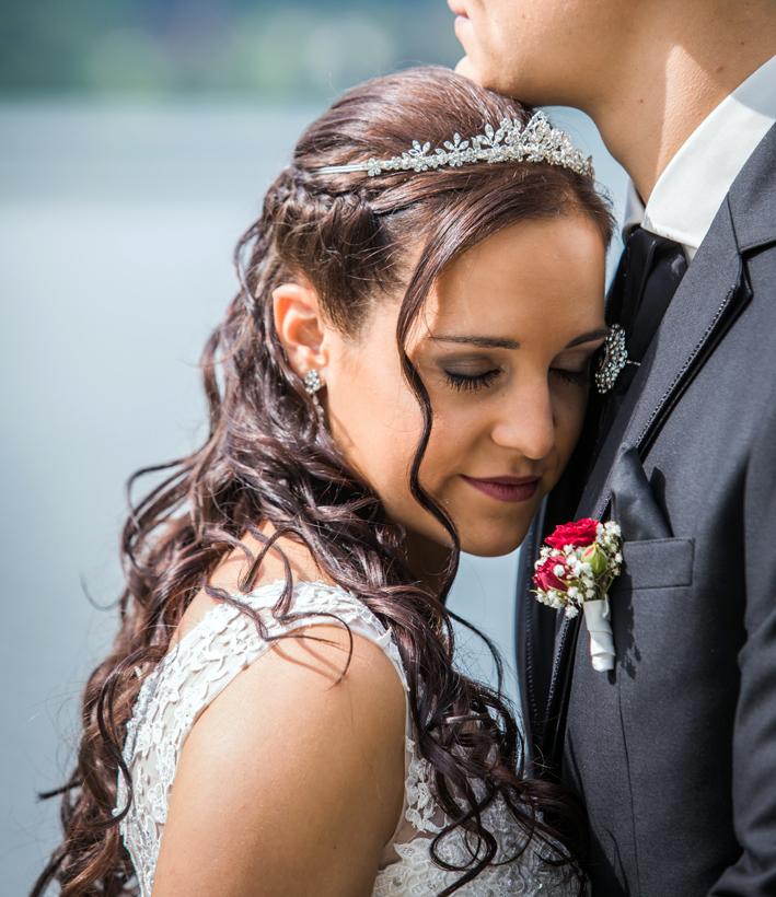 Heiraten am Hallwilersee