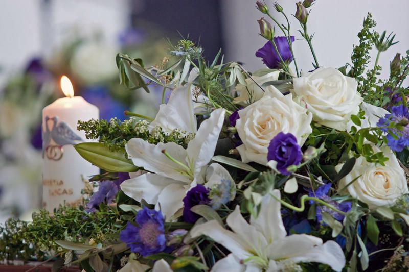 Hochzeit Dekoration Lenzburg