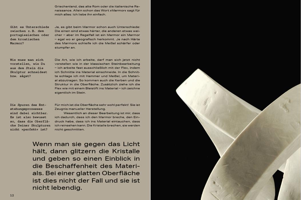 Frank Teufel, Galerie an der Pinakothek der Moderne - Barbara Ruetz, 2021