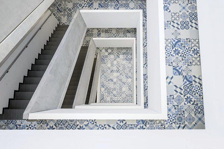 D23 WHA - SEESTADT WIEN - CLEMENS KIRSCH ARCHITEKTUR - APARICI MOVING BLUE