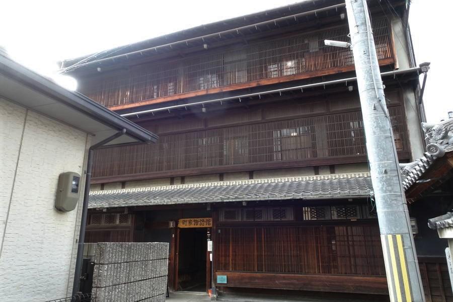 町家物語館|旧遊郭での建築と歴史解説が面白い!【奈良観光スポット】