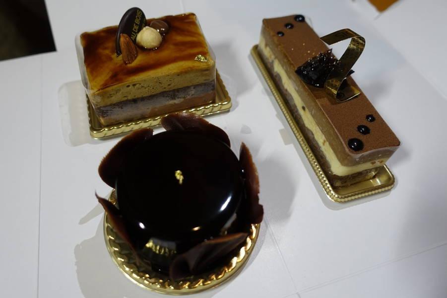 ガトー・ド・ボワ|世界最高峰を受賞したチョコレートケーキ【奈良グルメ】