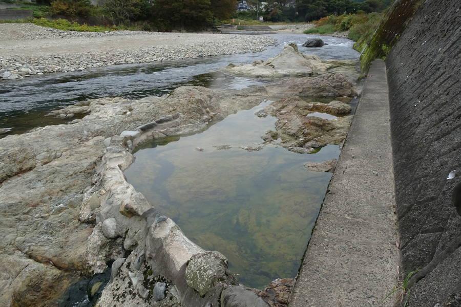 瀬見温泉|義経と弁慶が発見した野湯に浸かりたい!【山形観光スポット】