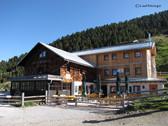 Weidener Hütte 1799 m