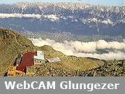 Glungezerhütte, Inntal-Blick