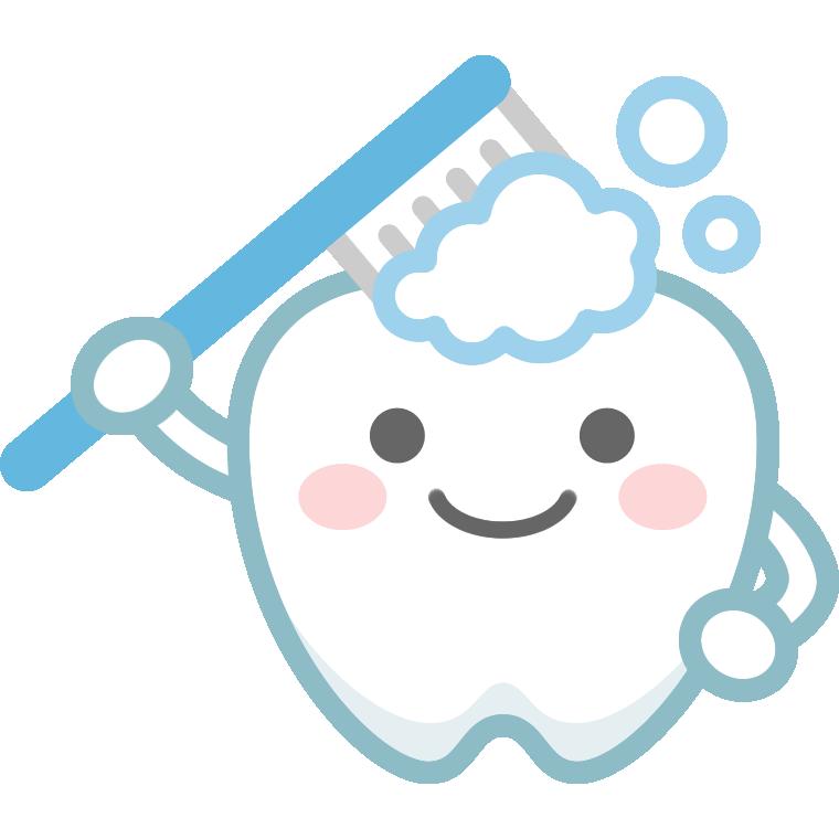 歯のメンテ