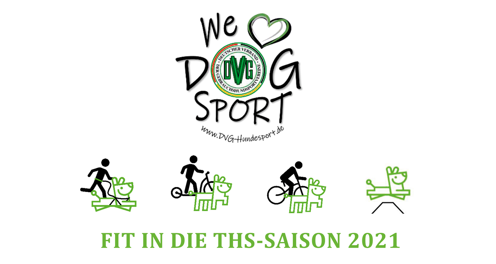 Fit in die THS Saison 2021