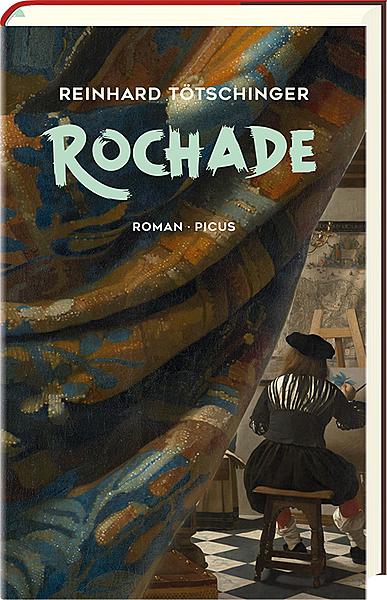 Rochade von Reinhard Tötschinger