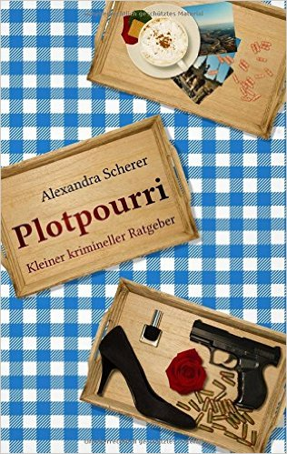 Plotpourri Cover