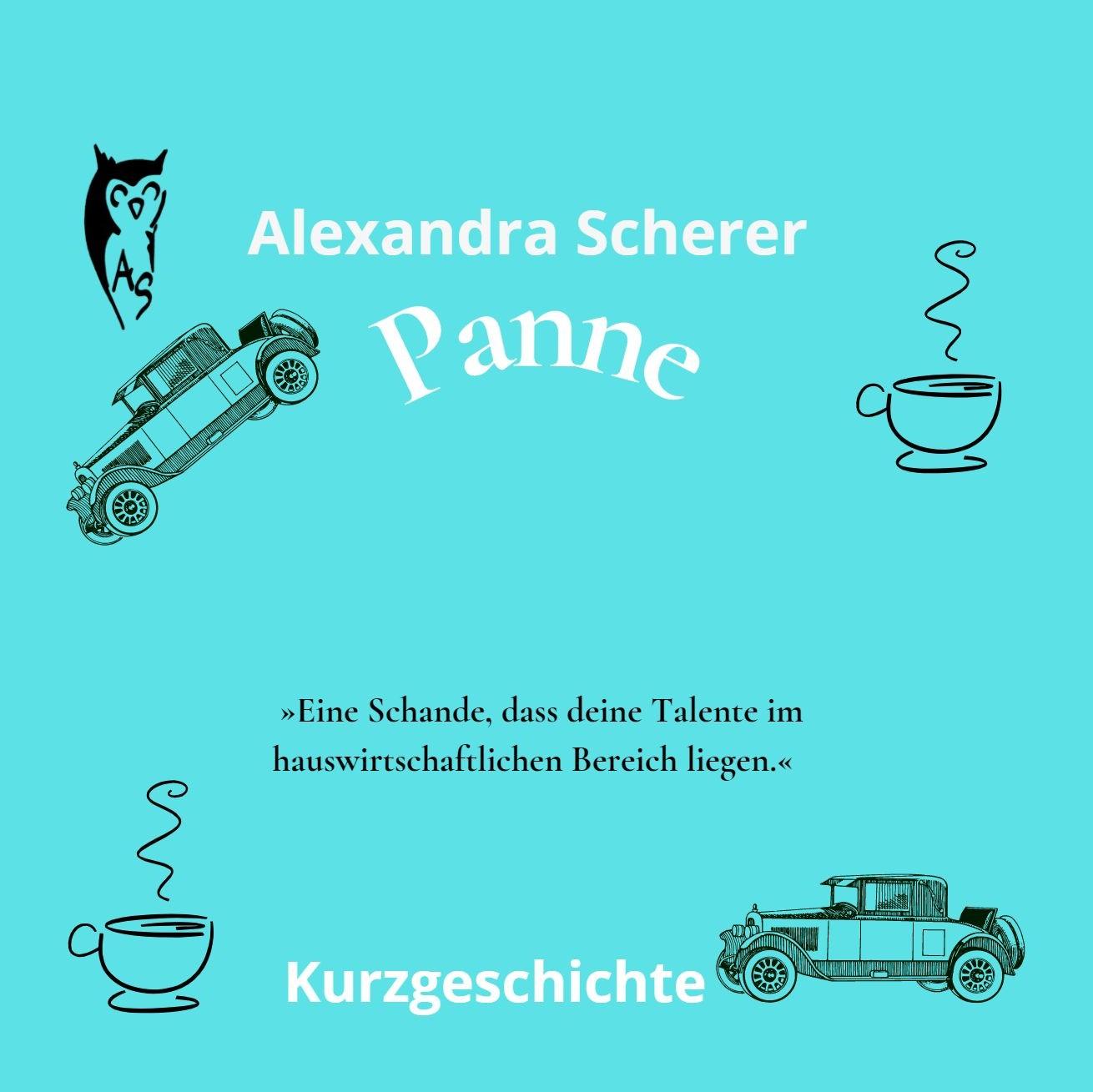 c:alexandra scherer