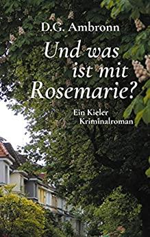 Cover: copy D.G. Ambronn