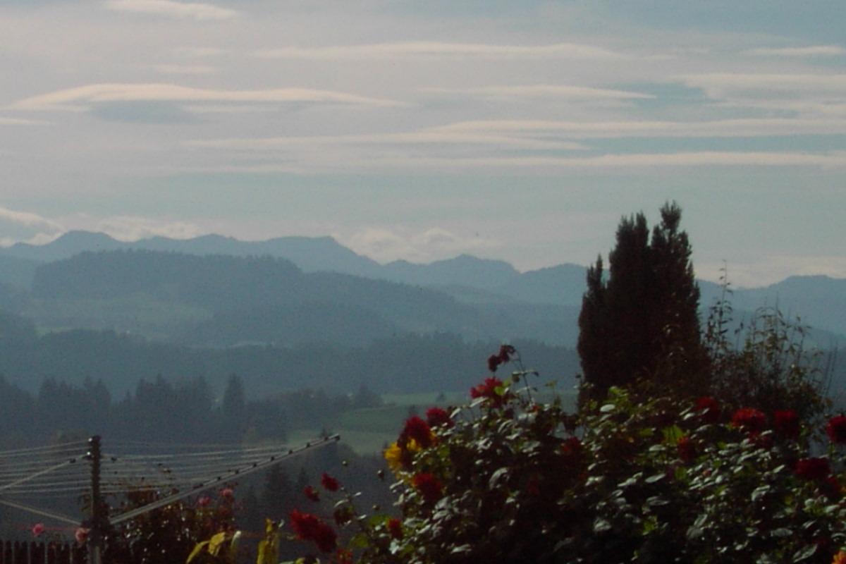 Alllgäuer Alpen