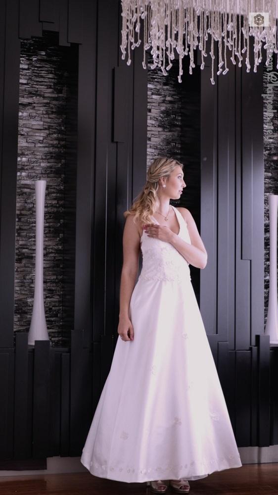 Creatrice robe de mariée Toulouse Laurie Elma - Tacca