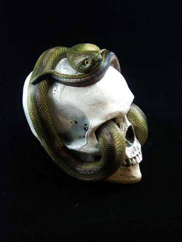Gothickerzen,Gothic,Kerze,Skull,Skullkerze,Totenkopfkerze,skull-candle