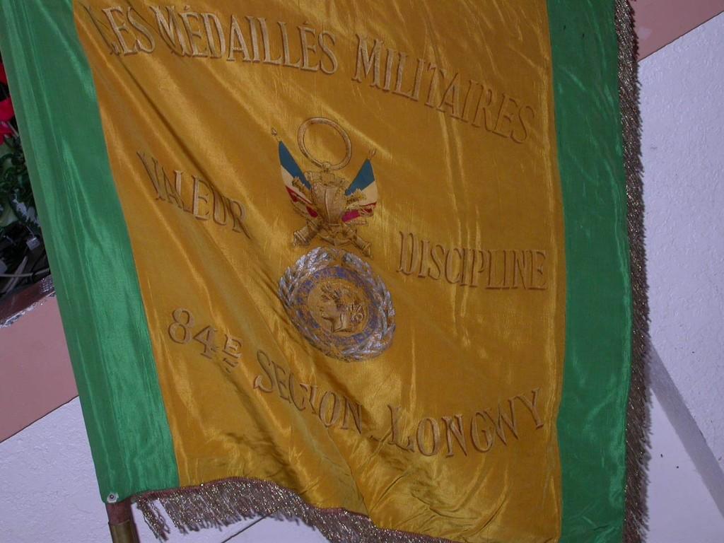 drapeau de 1910