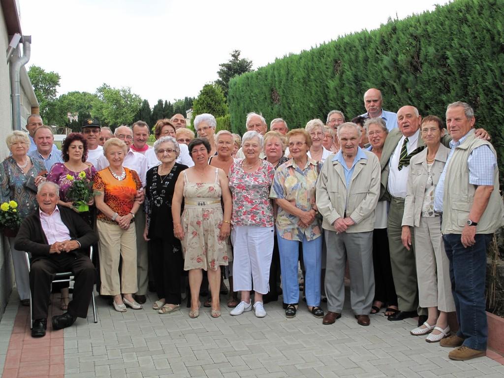 Journée détente - 4 juin 2011 - Tiercelet (54)