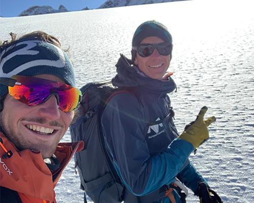 Skihochtourenkurs Silvretta